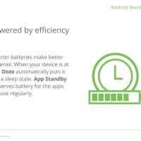 Huawei Nexus 6P battery