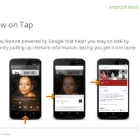Huawei Nexus 6P now on tap