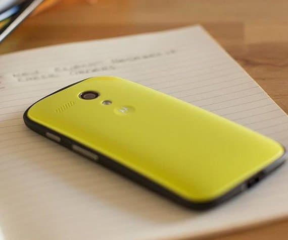 Install Android Lollipop OTA on Motorola Moto E