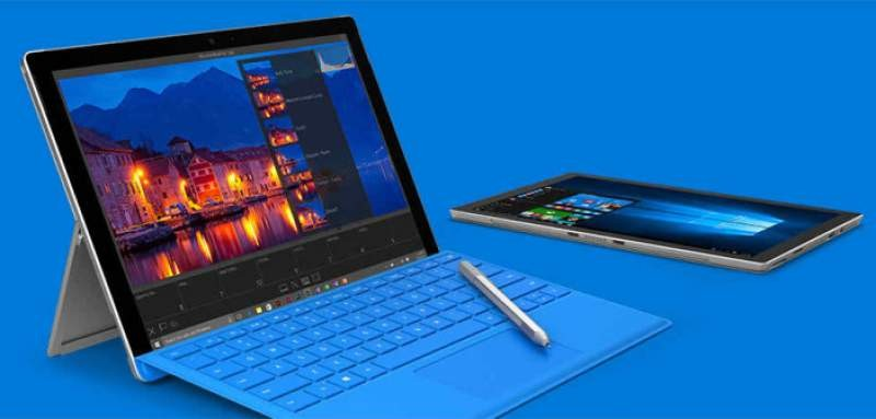Surface 4 Tablet/Laptop