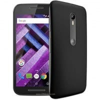 Moto G Turbo Edition Offers