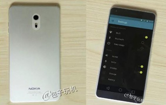 Nokia C1 specifications, release data and price