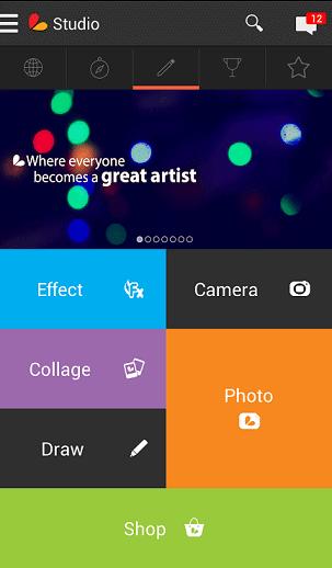 picsart android app