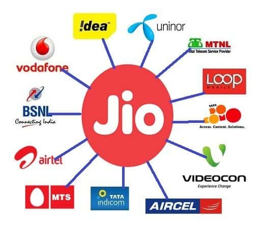 Switch to Reliance Jio Without Changing Number