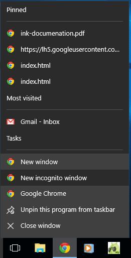 Unpin-This-Program-From-taskbar