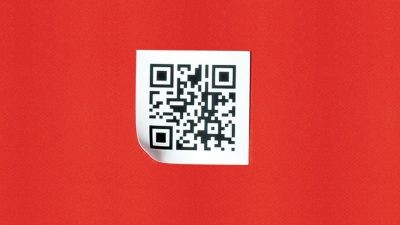 QR scanner applications