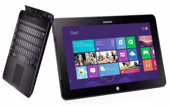 best_windows_8_tablets_Samsung ATIV Smart PC