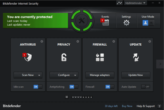 bitdefender_internet_security_interface_2