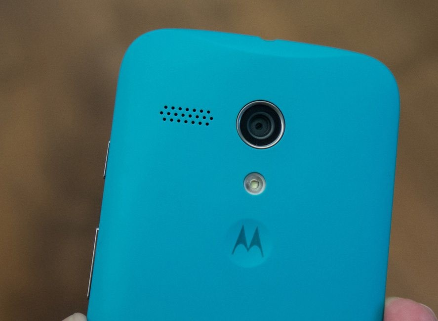 custom roms for moto G 2013 and 2014