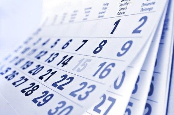 why you need a editorial calender for your blog