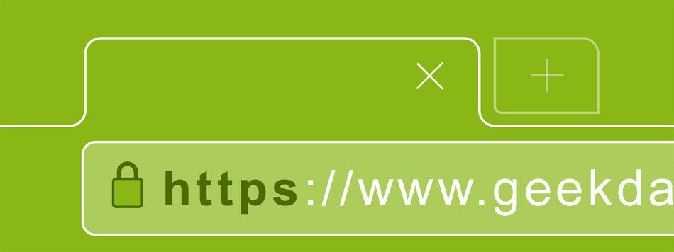 how to find if website is using ssl