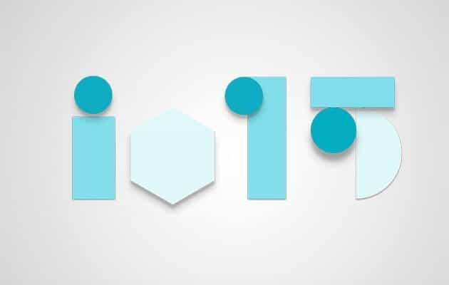 google io 2015 keynote