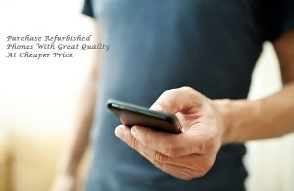 purchase refurbished phones online