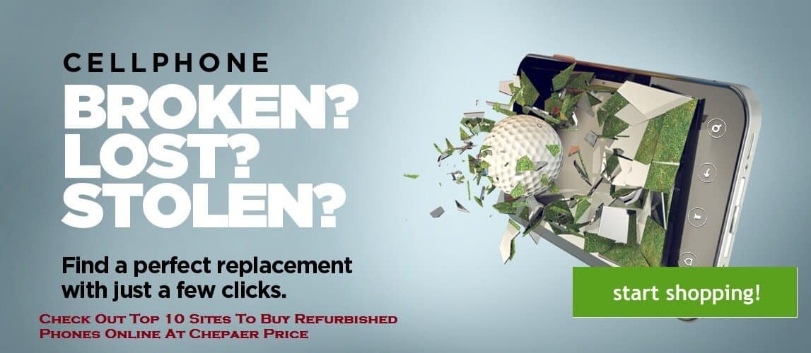 buy refurbished phones online