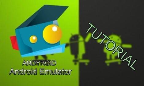 andyroid emulator