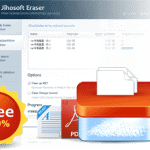 How to Delete Files Permanently from your Computer-Jihosoft Free Eraser Review