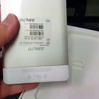 Gionee Gpad G4