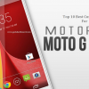 Best Custom ROMs For Moto G3 2015 – Top 10 List