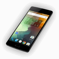 oneplus two front