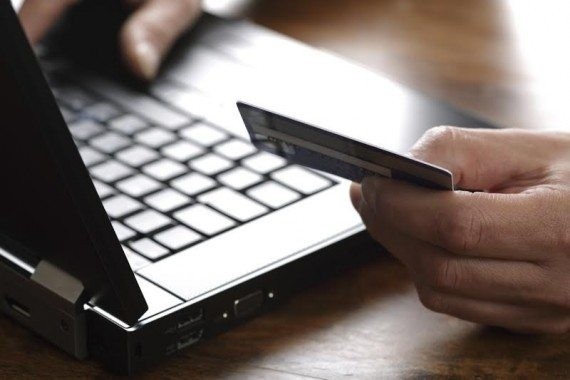 do online payments carefully