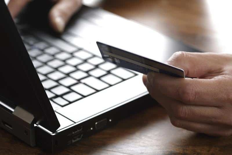 Pay with credit cards for instant discounts