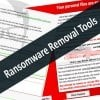 Latest Ransomware Removal Tools to Clean CryptoWall and Cryptolocker Malware