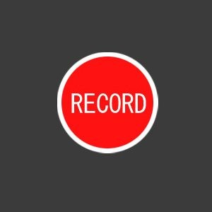 record android screens