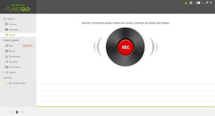 record_music