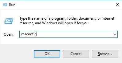 Critical Error in Windows 10