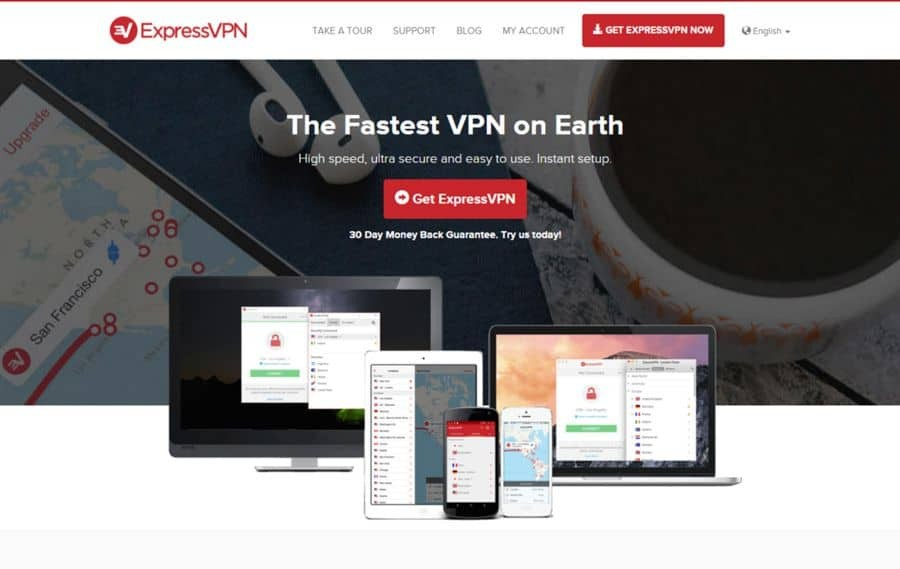 download VPN client