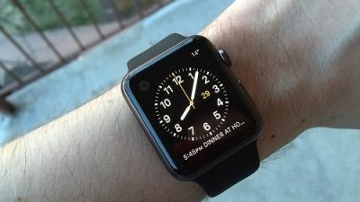 uses of smartwatch