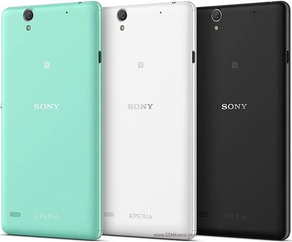 Sony Xperia C4 - Best Selfie Phone